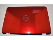 obrázek LCD cover (zadní plastový kryt LCD) pro Dell Inspiron 15R, PN: DHTXG