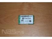 obrázek WiFi Mini PCI Express Card BCM94311MCAGBP3