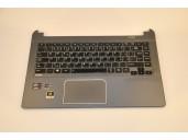 obrázek Horní plastový kryt pro Toshiba Portege N860 včetně klávesnice