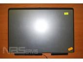 LCD cover (zadní plastový kryt LCD) pro Asus X51L/2