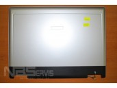 obrázek LCD cover (zadní plastový kryt LCD) pro Asus F3F NOVÝ/8