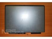 LCD cover (zadní plastový kryt LCD) pro Asus X51L/1