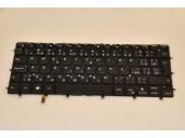 obrázek Klávesnice pro Dell Inspiron 15-7547 NOVÁ, PN: H7M9V