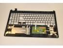Horní plastový kryt pro Acer TravelMate P255