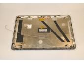 obrázek LCD cover (zadní plastový kryt LCD) pro MSI X340/2