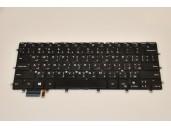 obrázek Klávesnice pro Dell Inspiron 13-7352, PN: RMKTF