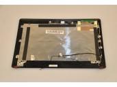 obrázek LCD cover (zadní plastový kryt LCD) pro Asus EEE X101CH/2