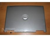 LCD cover (zadní plastový kryt LCD) pro Dell Latitude D810/2 NOVÝ