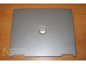 LCD cover (zadní plastový kryt LCD) pro Dell Latitude D600/6