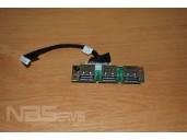 USB konektor pro Acer Extensa 5620