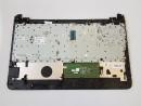 Horní plastový kryt včetně klávesnice pro HP 15-AF 15-AC NOVÝ