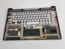 Palmrest s touchpadem pro Dell Precision 5510 XPS 9550 NOVÝ, PN: 9159M, PN: D6CWH