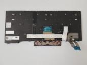 obrázek Klávesnice pro Lenovo ThinkPad L380/L480 NOVÁ (FRU: 01EN980)