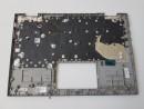Horní plastový kryt pro Dell Inspiron 13-5368/2 včetně klávesnice, PN: 5791J