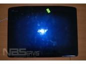 LCD cover (zadní plastový kryt LCD) pro Acer Aspire 5530
