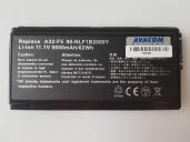 obrázek Baterie A32-F5 NOVÁ