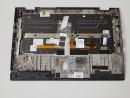 Horní plastový kryt včetně klávesnice pro Lenovo X1 Yoga 2.generace NOVÝ (FRU: 01HY806)