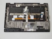 obrázek Horní plastový kryt včetně klávesnice pro Lenovo X1 Yoga 2.generace NOVÝ (FRU: 01HY806)