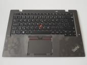 obrázek Horní plastový kryt včetně klávesnice pro Lenovo X1 Carbon 3.generace NOVÝ (FRU: 00HN953)