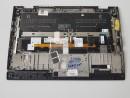 Horní plastový kryt včetně klávesnice pro Lenovo X1 Yoga 2.generace NOVÝ (FRU: 01HY810)