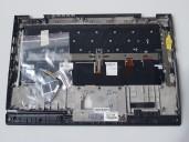 obrázek Horní plastový kryt včetně klávesnice pro Lenovo X1 Yoga 3.generace NOVÝ (FRU: 01LX866)