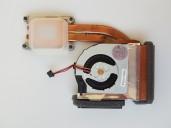 obrázek Ventilátor pro Lenovo ThinkPad T420s NOVÝ (FRU: 04W0416)