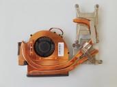 obrázek Ventilátor pro Lenovo ThinkPad T510 NOVÝ (FRU: 60Y5491)