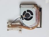 obrázek Ventilátor pro Lenovo ThinkPad T540p NOVÝ (FRU: 04X1899)