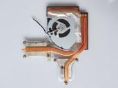 obrázek Ventilátor pro Lenovo ThinkPad T540p NOVÝ (FRU: 04X3801)