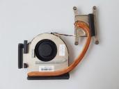 obrázek Ventilátor pro Lenovo ThinkPad T530 NOVÝ (FRU: 04W6905)