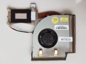 obrázek Ventilátor pro Lenovo ThinkPad T540p NOVÝ (FRU: 04X1898)