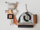 obrázek Ventilátor pro Lenovo ThinkPad T530 NOVÝ (FRU: 04W3623)