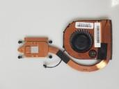 obrázek Ventilátor pro Lenovo ThinkPad T460s NOVÝ (FRU: 01AY891)