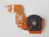 obrázek Ventilátor pro Lenovo ThinkPad Z60, Z60m NOVÝ (FRU: 26R9586)