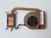 obrázek Ventilátor pro Lenovo ThinkPad L560 NOVÝ (FRU: 00NY528)