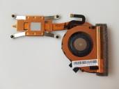 obrázek Ventilátor pro Lenovo ThinkPad X260 NOVÝ (FRU: 01LV721)