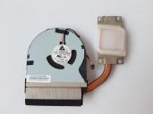 obrázek Ventilátor pro Lenovo ThinkPad Edge E49 NOVÝ (FRU: 04W4280)