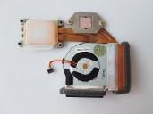obrázek Ventilátor pro Lenovo ThinkPad T420s NOVÝ (FRU: 04W0417)