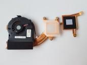 obrázek Ventilátor pro Lenovo ThinkPad X200 NOVÝ (FRU: 44C9550)