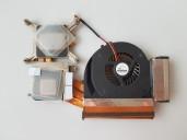 obrázek Ventilátor pro Lenovo Thinkpad W510 NOVÝ (FRU: 60Y5494)