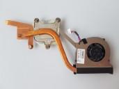 obrázek Ventilátor pro Lenovo ThinkPad X201,X201i NOVÝ (FRU: 60Y5454)