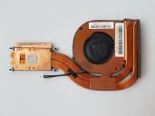 obrázek Ventilátor pro Lenovo ThinkPad T470s NOVÝ (FRU: 00UR985)