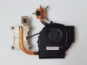 obrázek Ventilátor pro Lenovo ThinkPad E440 NOVÝ (FRU: 00JT207)