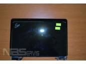 obrázek LCD cover (zadní plastový kryt LCD) pro Asus EEE 1000HEB NOV/1