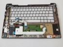Horní plastový kryt pro Dell Latitude 7390 NOVÝ, PN: X745V