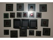 obrázek obvod nVidia G86-635-A2