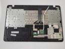 Horní plastový kryt včetně klávesnice pro Asus X751N