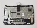 Horní plastový kryt včetně klávesnice pro HP Pavilion TouchSmart 10-e000sc