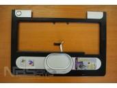 Horní plastový kryt pro Packard Bell Easynote R8755