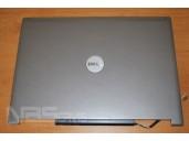LCD cover (zadní plastový kryt LCD) pro Dell Latitude D531/2